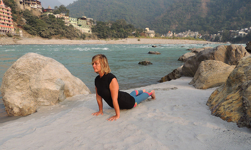 6 Yoga Poses For Lower Back Pain